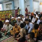Potret Buram Hari Anak Nasional: Anak Muslim Syiah Sampang Tetap di Pengungsian