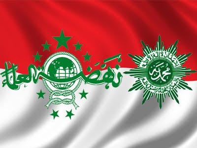 Pesan Muhammadiyah dan NU : Tetaplah Rukun Meski Berbeda