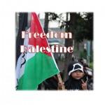 Para Korban Palestina