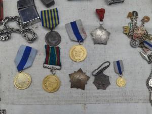 Nasib Medali