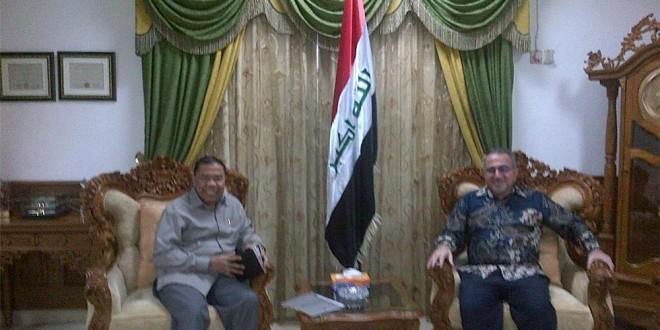 Safzen: Target Kebiadaban ISIS Tak Pandang Bulu