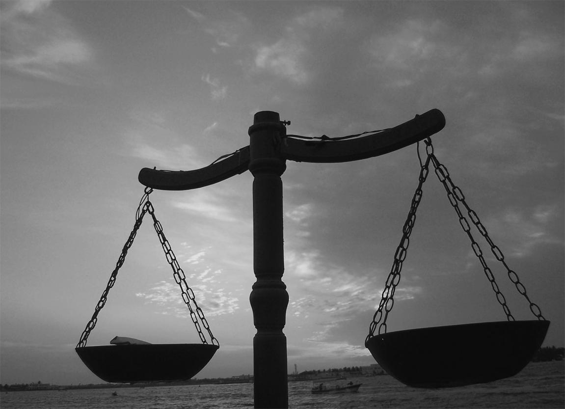 Lembaga Bela Keadilan