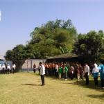 Pentingnya Upacara Bendera Bagi Rakyat Indonesia