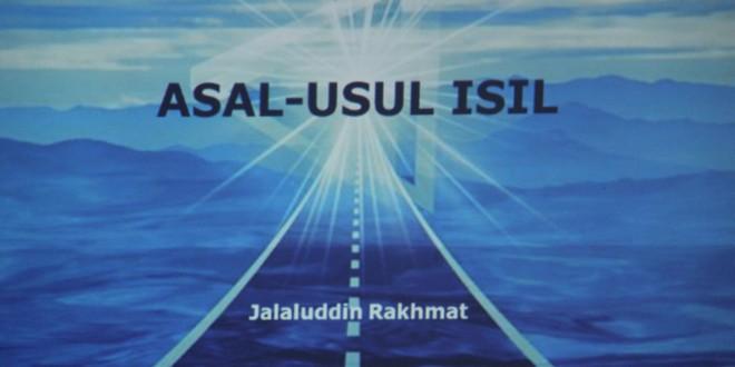 Asal Usul ISIL