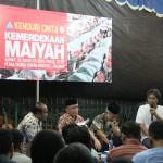 Cara Malu Menjadi Indonesia