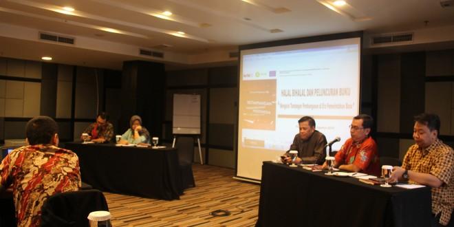 Ketimpangan Pembangunan Indonesia Dari Berbagai Aspek