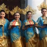 Tantangan Pelestarian Budaya Nusantara