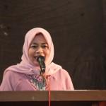 Buah Konferensi Internasional Perempuan Peneliti Quran