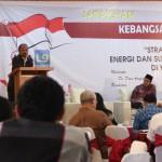 Tiga Solusi Atasi Miskin Energi