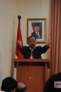 Bohong Kalau Indonesia Tidak Punya Teknologi