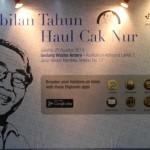 Cak Nur dan Islam Indonesia