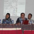 Diskusi Bombardir Budaya