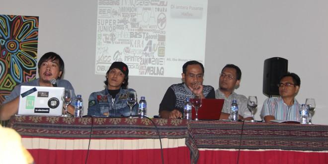 Masa Depan Budaya Indonesia Di Tengah Bombardir Budaya Asing