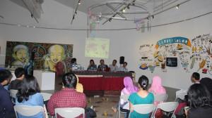 Masa Depan Budaya Indonesia