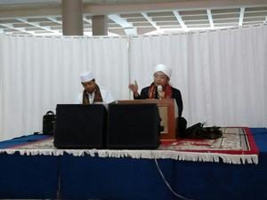 KH. Alawi Nurul Alam Al Bantani