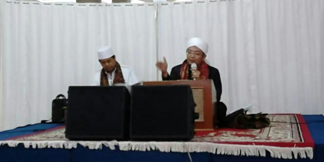 KH. Alawi Al-Bantani: ISIS Bukan Sunni