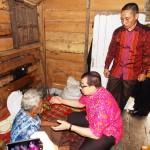 Kisah Kakek Idris dan Menteri Sosial Salim Segaf