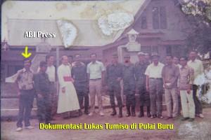 Lukas Tumiko di Pulau Buru (Tragedi 65)