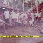 Jejak Sumbangsih Tapol di Pulau Buru
