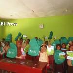 Kiprah RCTI Peduli dan ABI Dongkrak Mutu Pendidikan di Palu