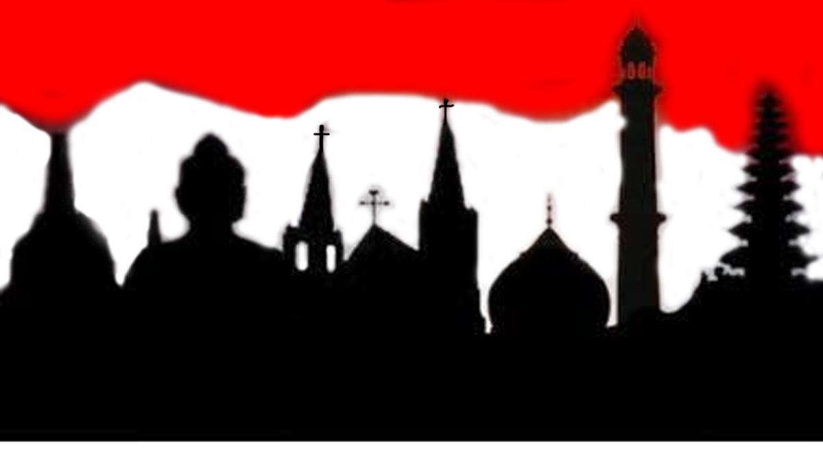 Nikah Beda Agama Dalam Pandangan Tokoh Lintas Agama