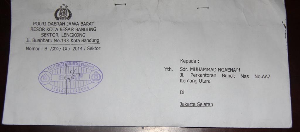 Update Kasus Pemukulan Wartawan ABI Press: Tiga Saksi Sudah Diperiksa