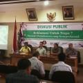 Pro dan Kontra Reklamasi Teluk Benoa Bali
