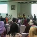 seminar Jaringan Kerjasama Perpustakaan