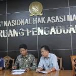 Komnas HAM: SBY Gagal Tuntaskan Kasus HAM dan Intoleransi Beragama