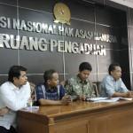 Konferensi Pers SBY dianggap gagal