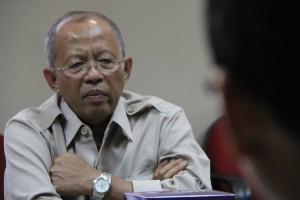 Staf Khusus Presiden Bidang Sosial dan Bencana