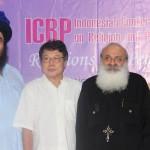 Pendeta Koptik Mesir: Islam Bukan Ekstremis