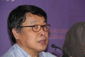 Romo Johannes Hariyanto