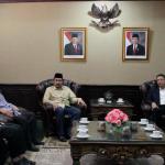 Terima Delegasi Ormas Islam ABI, Menteri Agama Ajak Teguhkan Ukhuwah Islamiyah