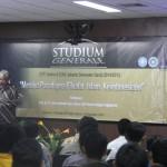 Keynote: Prof. Amin Abdullah