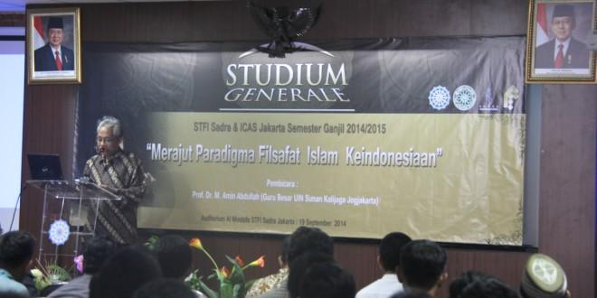 Pergeseran Ushuluddin Menjadi Ushulul Mazhab