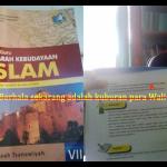 Muhsin Labib: Pemberhalaan Makam Para Wali Ala ISIS Itu Firaunisme