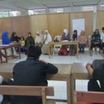 Cegah Tawuran Pelajar, Sekolah Gelar Studi Islam Sabtu-Ahad