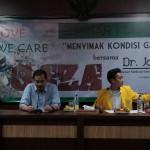 Jose Rizal dalam Seminar di STFI Sadra