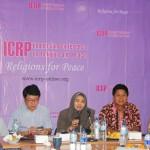 Siaran Pers ICRP
