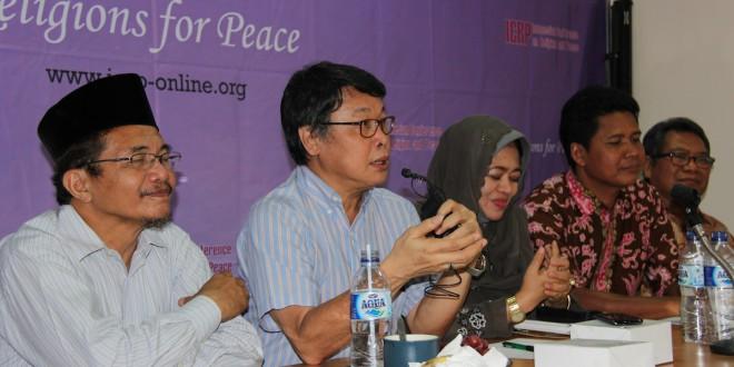 Dua Alasan ICRP Menaruh Harapan Ke Jokowi