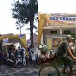 Bazar Gratis 'Al-Ghadir'