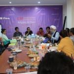 Dialog Pencatatan Pasangan Nikah Beda Agama