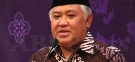 Pesan Ketua Umum MUI dalam Muktamar Ke-2 Ahlubait Indonesia