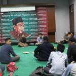 Diskusi Gusdurian Pemerintahan ke Depan