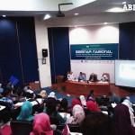 Fikih Peradaban Dalam Seminar Nasional UIN