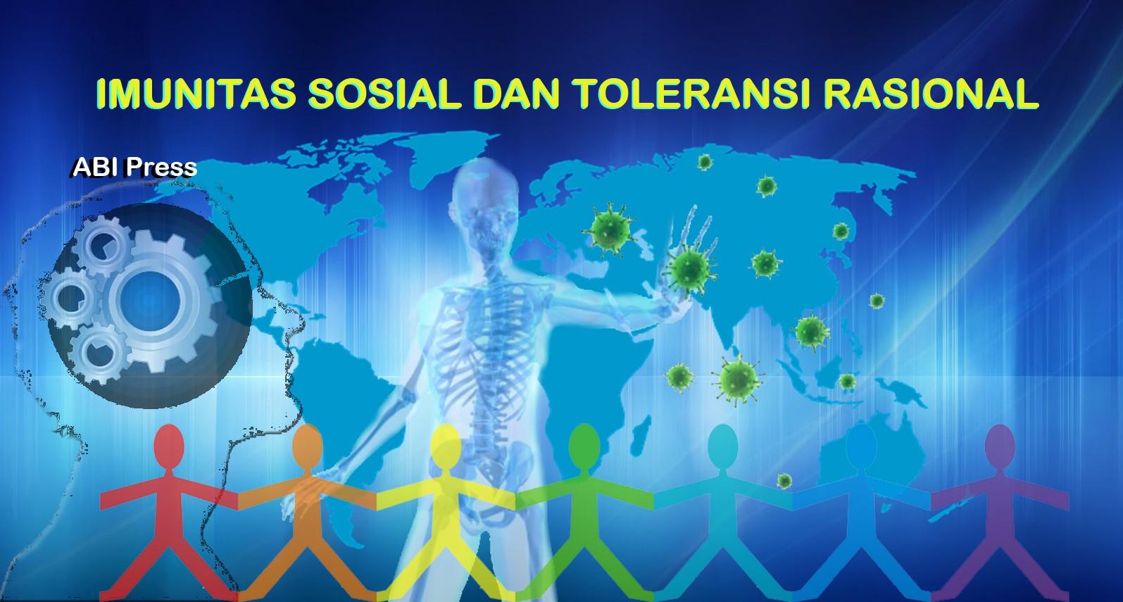 Imunitas Sosial dan Toleransi Rasional