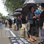Kamisan Pertama JSKK Di Era Jokowi