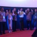 Konferensi Nasional Lingkungan Hidup dan Sumber Daya Alam yang diadakan WALHI di Balai Kartini Jakarta 2