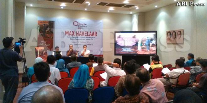 Mengenang Kembali Spirit Multatuli Dalam Max Havelaar